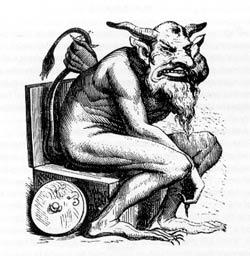 Pereza - El Demonio Belphegor